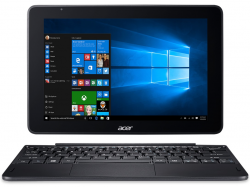Acer Aspire One 10,1'' S1003-11PU Fekete  Notebook (NT.LCQEU.007)