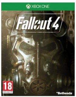 FALLOUT 4 V.2 XBOX ONE
