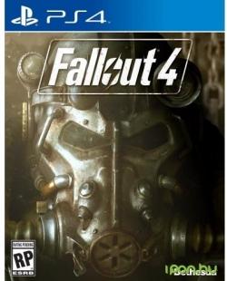 FALLOUT 4 V.2 PS4