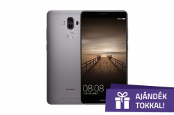Huawei Mate 9 Space Gray 64GB Okostelefon (51090WDJ)