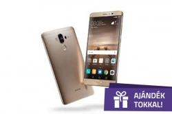Huawei Mate 9 Champagne Gold 64GB Okostelefon (51090WDK)