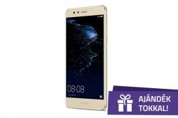 Huawei P10 lite 32GB DUAL SIM arany (51091BNK)