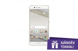Huawei P10 Dual Sim 64 GB arany (51091DJW)