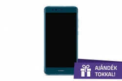 Huawei P10 lite 32GB Dual Sim kék (51091JCS)