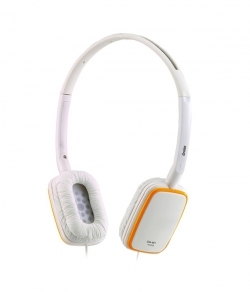 GENIUS GHP-420S fehér fejhallgató (GHP-420S W)