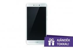 Huawei P9 Lite 2017 DualSIM 16GB Fehér Okostelefon (51091JYY)