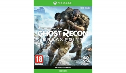 Tom Clancy´s Ghost Recon Breakpoint Xbox One
