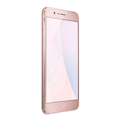 HONOR 8 Premium DualSim 64GB Okostelefon Rózsaszín (51090YUJ)