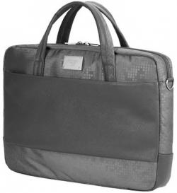 Continent Notebook táska 15,6'' Grey (CC-037G)