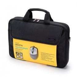 Dicota D30805-V1 15,6'' Notebook táska Fekete
