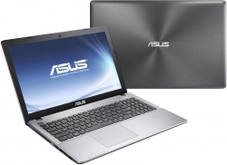 Asus X550VX-XX037D Refurdbished Notebook (REF-X550VX-XX037D)