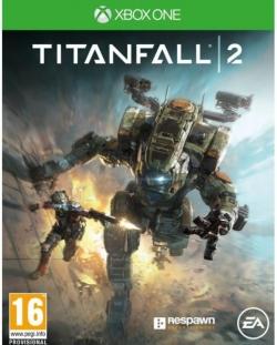 TITANFALL 2 Xbox One játékszoftver (1027229)