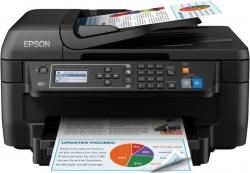 Epson WorkForce WF-2750DWF multifunkciós nyomtató (C11CF76402)
