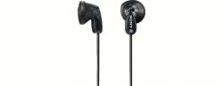 Sony MDR-E9LPB fekete fülhallgató (MDRE9LPB.AE)