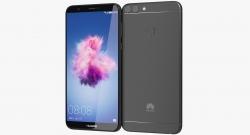 Huawei P Smart DualSim 32 GB Fekete Okostelefon (51092DBS)