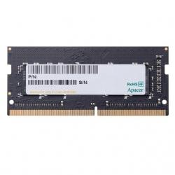 Apacer DDR4 4GB Notebook Memória (ES.04G2T.LFH)