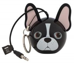 KitSound Mini Buddy Speaker (KWKSNMBFB)