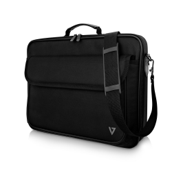 V7 Essential 16'' Notebook válltáska (CCK16-BLK-3E)