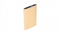 MANTA POWER BANK  8000mAh arany (MPB980G)