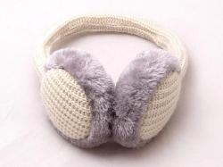 Media-Tech MAGICSOUND NS-1 WINTER mikrofonos fülmelegítős fejhallgató (MT3550C)