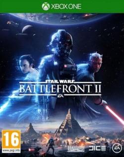 STAR WARS BATTLEFRONT II XBOX One játékszoftver (1034703)