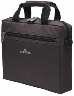 Manhattan Copenhagen Notebook táska 10,1'' Fekete (439480)