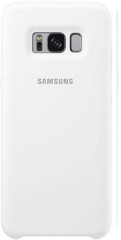 Samsung Galaxy S8 szilikon védőtok  Fehér (OSAM-EF-PG950TWEG)