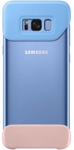 SAMSUNG GALAXY S8+ 2 DB-OS HÁTLAP