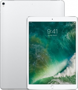 Apple iPad Pro 10,5  Wi-Fi Cell 64GB Ezüst (MQF02FD/A)