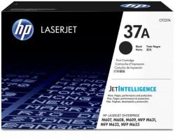 HP  (37A) toner (CF237A)