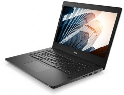 DELL LATITUDE 3480 14.0''  Notebook (N003L3480K14EMEA)