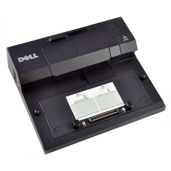 Dell Simple E-Port II Port Replicator + 130W táp (452-11422)