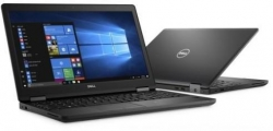 Dell Latitude 15,6 5580 Notebook (1815580I5UBU9)