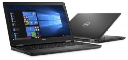 Dell Latitude 15,6 5580 Notebook (1815580I5UBU8)
