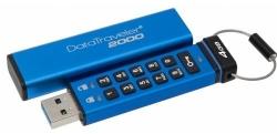 Kingston 4GB USB3.1 Kék (DT2000/4GB) Flash Drive