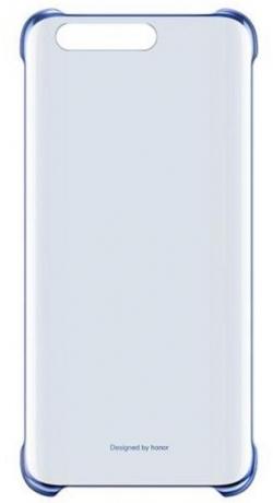 Huawei Honor 9 műanyag hátlap, Sötétkék (HUA-PCC-H9-DBL)