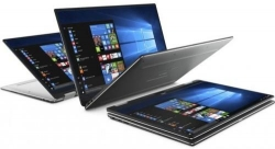Dell Xps 13 9365 2IN1 13.3'' Notebook (DLL Q3_240801)