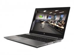 HP ZBook 15 G6 1P4C6ECR#ABD - újracsomagolt notebook