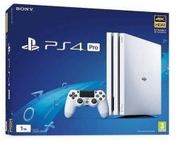 PlayStation 4 Pro 1TB fehér (2804923)