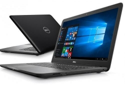 DELL Inspiron 17 5767 Notebook (183C5767I5W1BLACK)