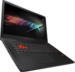 ASUS ROG STRIX GL702VS-BA002T Notebook
