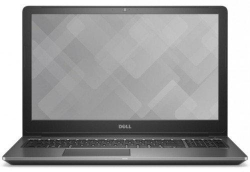DELL Vostro 5568 Notebook (N051VN5568EMEA01_1805_HOM)