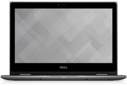 DELL Inspiron 5579 2in1 Notebook Notebook (183C5579I7WH1GRY)