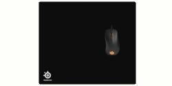 STEELSERIES QCK Mini fekete egérpad (STEELQCKMINI)