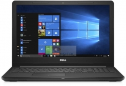 Dell Inspiron 3576 15.6'' Notebook (3576FI5UA1-11)