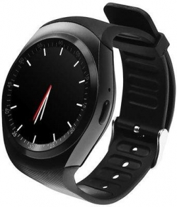 Media-Tech ROUND WATCH GSM Okosóra (MT855)