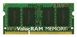 Kingston 8GB 1333MHz DDR3  Notebook Memória (KVR1333D3S9/8G)