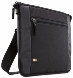 Case Logic Intrata Slim Notebook Táska 11,6'' Fekete (INT-111)