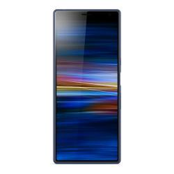 Sony XPERIA 10 PLUS DUAL I4213 64GB Kék Okostelefon