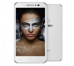 Alcatel Shine Lite 16GB Fehér Okostelefon (5080X-2DALE17)